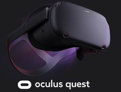 【Oculus Quest】発売日・予約はいつ?購入方法まとめ